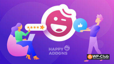 Фото Happy Elementor Addons Pro 1.12.0 Nulled