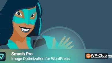 Фото WP Smush Pro 3.7.3 — плагин для оптимизации изображений WordPress