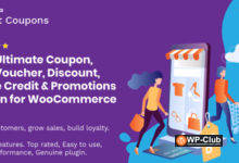 Фото WooCommerce Smart Coupons 4.10.0