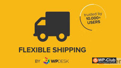 Фото Flexible Shipping PRO WooCommerce 1.12.0