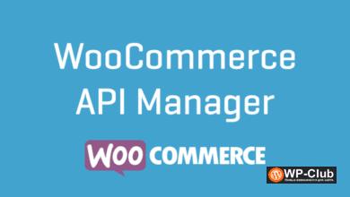 Фото WooCommerce API Manager Premium 2.3.4 — защита вашего программного обеспечения от активаций / деактиваций API Key