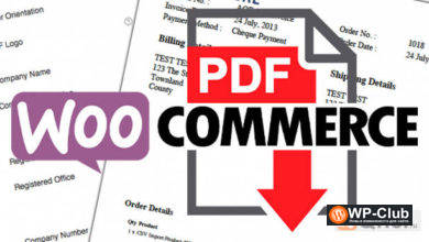 Фото WooCommerce PDF Invoices 4.10.1