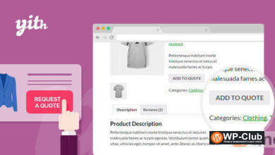 Фото YITH WooCommerce Request a Quote Premium 2.4.0