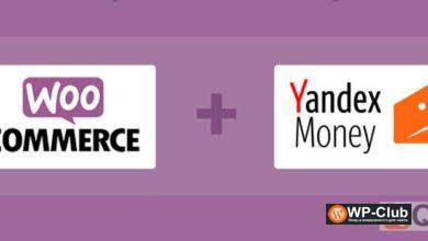 Фото Как подключить ЮMoney (Яндекс.Деньги) для физ.лиц к Woocommerce?