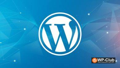 Фото WordPress 5.5.1 — система управления сайтом