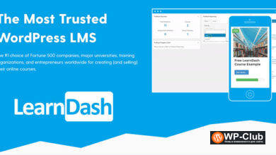 Фото LearnDash LMS 3.2.3.6 + Addons Fixed — система управления обучением (LMS) на WordPress