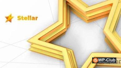 Фото Stellar 2.0.1 — плагин звездного рейтинга для WordPress