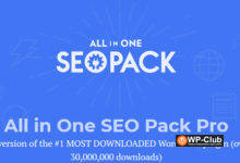 Фото All in One SEO Pack Pro 3.7.1 NULLED — SEO плагин WordPress