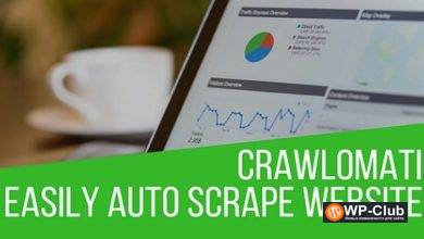 Фото Crawlomatic Multisite Scraper Post Generator 2.2.1 Nulled