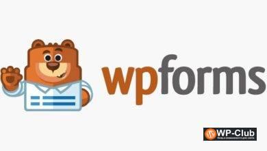 Фото WPForms Pro 1.6.3.1 Nulled — конструктор контактных форм WordPress