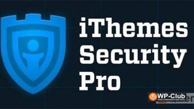 Фото IThemes Security Pro 6.7.1 — плагин безопасности и защиты WordPress