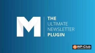 Фото Mailster 2.4.15 NULLED – плагин электронной рассылки для WordPress