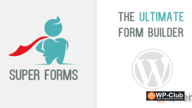 Фото Super Forms 4.9.600 — плагин WordPress для создания форм