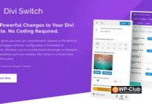 Фото Divi Switch Pro 4.0.2 Nulled