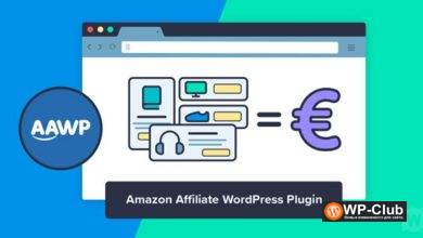 Фото Amazon Affiliate WordPress Plugin (AAWP) 3.14.2 NULLED — партнерская программа Amazon для WordPress
