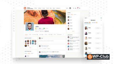 Фото BuddyBoss Platform 1.5.4 / Pro 1.0.8 — продавайте членство, курсы и создавайте онлайн-сообщества