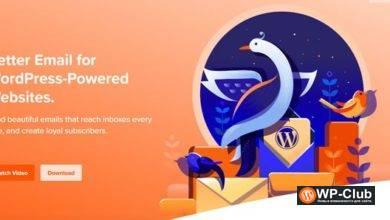 Фото Mailpoet Premium 3.54.0 — плагин email рассылки WordPress