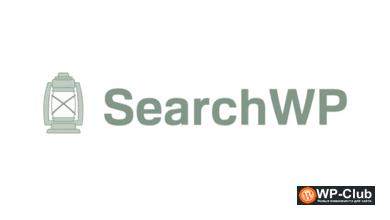 Фото SearchWP 4.0.32 NULLED — лучший плагин поиска WordPress