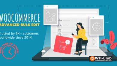 Фото WooCommerce Advanced Bulk Edit 4.6