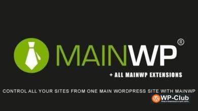 Фото MainWP WooCommerce Status Extension 4.0.2.1 — плагин комментариев WooCommerce