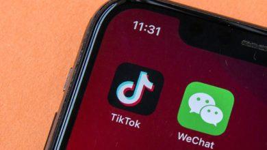 Фото Американское министерство торговли обязало каталоги приложений удалить TikTok и WeChat в США