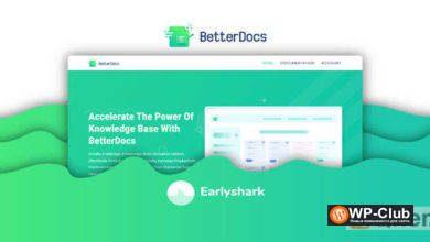 Фото BetterDocs Pro 1.3.7 — Сделайте свою базу знаний выдающейся