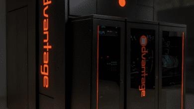 Фото D-Wave начала поставлять мощнейший в мире квантовый компьютер для бизнеса