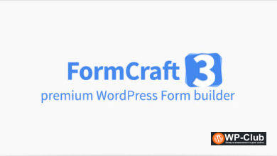 Фото FormCraft Premium 3.8.24 — Премиум конструктор форм WordPress