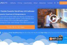 Фото LifterLMS 4.4.4 — плагин WordPress LMS