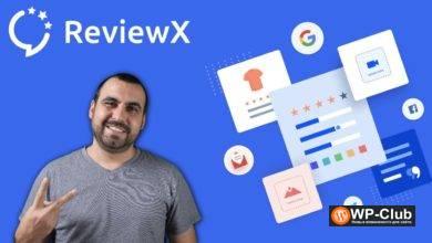 Фото ReviewX Pro 1.0.16 — рейтинг и отзывы для WooCommerce