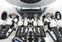 Фото НАСА и SpaceX объявили дату запуска на МКС первой регулярной миссии Crew-1 — 31 октября 2020 года