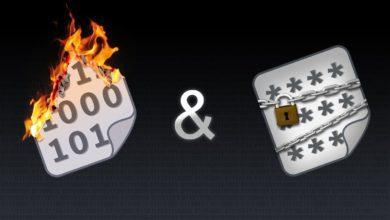Фото Pastebin добавил парольную защиту и «сжечь после прочтения»