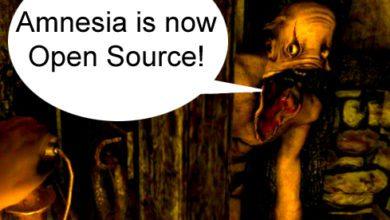 Фото Разработчики Amnesia опубликовали исходный код игры