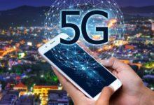 Фото Российские операторы предупредили, что затраты на 5G не окупятся до 2040 года