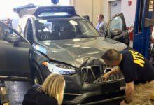 Фото Uber впустую потратил $2,5 млрд на беспилотные автомобили