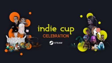 Фото В Steam проходит фестиваль инди-игр Indie Cup Celebration со скидками и бесплатными демо-версиями