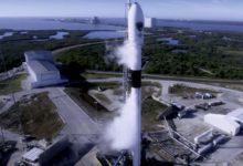 Фото Военные США разрешили SpaceX повторно запустить Falcon 9 с GPS-спутником