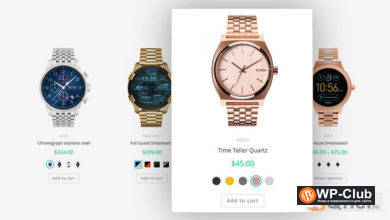 Фото WooCommerce Variation Swatches — Pro 1.1.0 Nulled