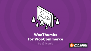 Фото WooThumbs 4.8.2 Nulled — плагин вариационных изображений WooCommerce