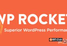 Фото WP Rocket 3.7.2 Nulled — Кэширующий плагин для WordPress