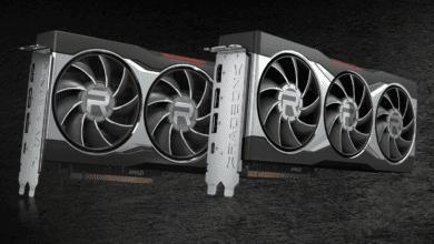 Фото AMD представила видеокарты Radeon RX серии 6000 с оптимизацией доступа к памяти