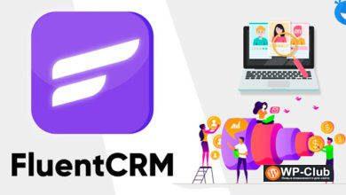 Фото FluentCRM Pro 1.1.4 — Автоматизация электронного маркетинга для WordPress