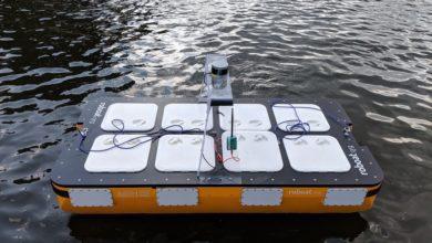 Фото МТИ показал роболодку, которая может перевозить пассажиров и грузы