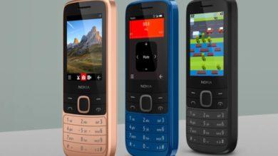 Фото Nokia сделала кнопочные телефоны с 4G для любителей классики и для военных