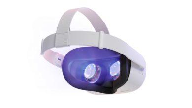 Фото Oculus Quest 2 взломали: с джейлбрейком аккаунт Facebook не нужен