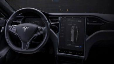 Фото После обновления информационно-развлекательной системы электромобилей Tesla предлагает вернуть доступ к радио за $500