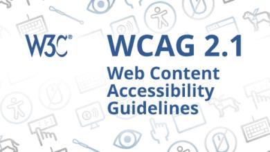Фото Руководство по обеспечению доступности веб-контента (WCAG) 2.1 переведено на русский язык