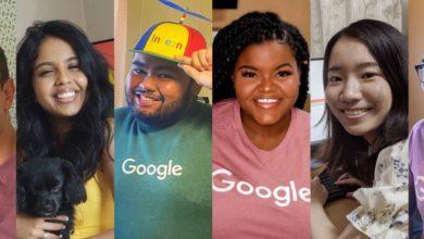 Фото Стажировки Google останутся удаленными и в следующем году