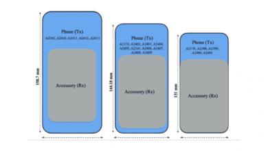 Фото В iPhone 12 нашли функцию обратной зарядки. Она пока не работает