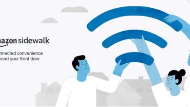 Фото Amazon раскритиковали за функцию Sidewalk, которая подключает устройства Alexa к доступным сетям Wi-Fi